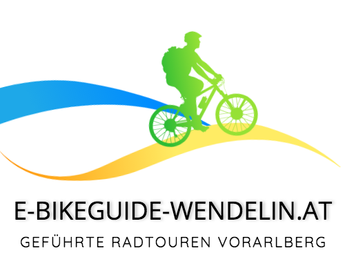 Logo www.e-bikeguide-wendelin.at