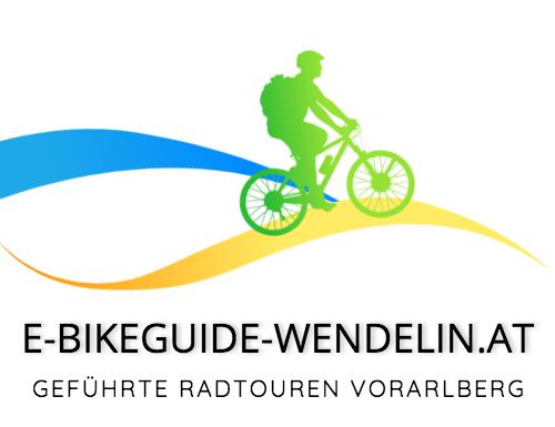 Logo www.e-bikeguide-wendelin.at