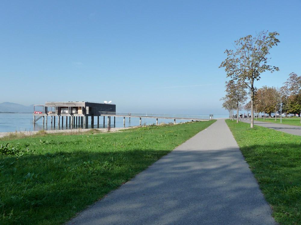 5-Seenrunde am Bodensee