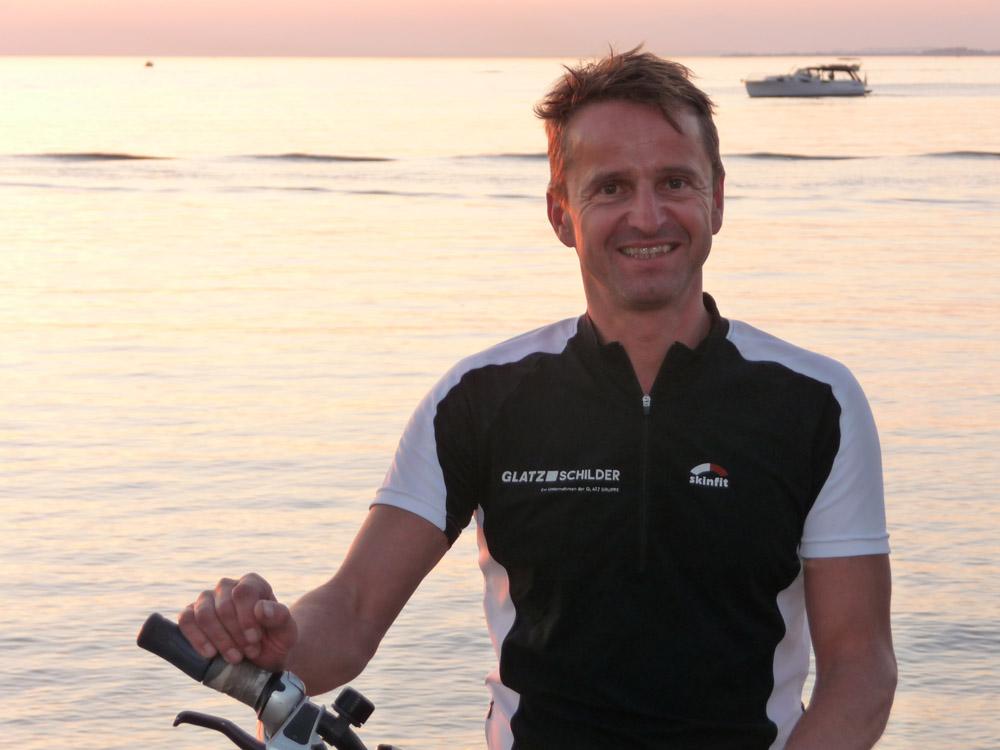 Wendelin www.e-bikeguide-wendelin.at